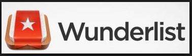 Wunderlist logo in evernote vs. wunderlist